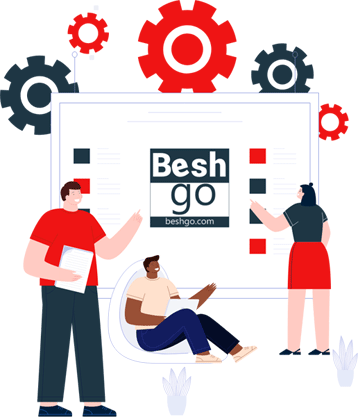 "BeshgGo | About Us |  We, as human beings, possess two types of skills – ""hard skills"" and ""soft skills"". While hard skills are being transformed rapidly into automated processes, soft skills would help us distinguish from one another. Hence, Soft skills are important as much as hard skills."
